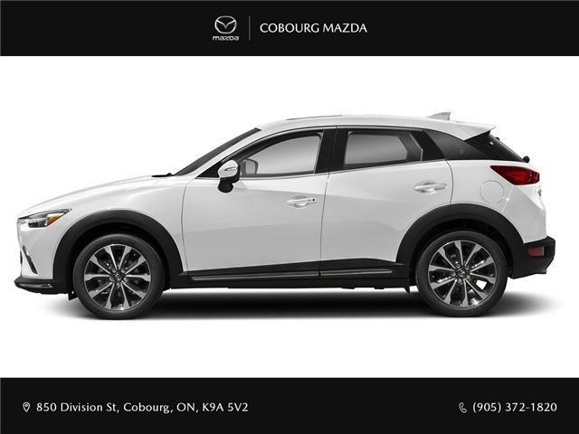 2019 Mazda CX-3 GT (Stk: 19110) in Cobourg - Image 2 of 9