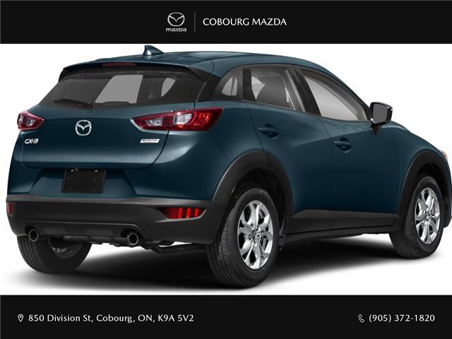 2019 Mazda CX-3 GS (Stk: 19279) in Cobourg - Image 2 of 9