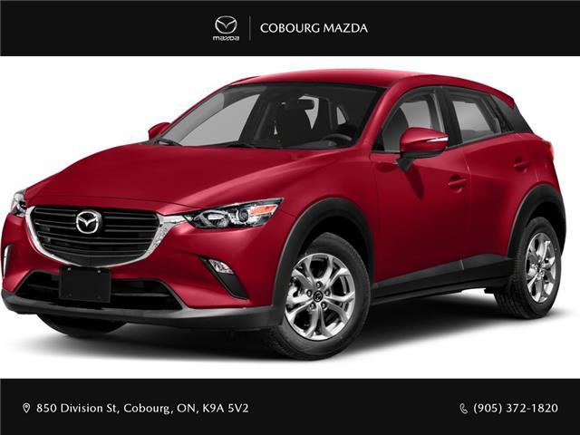 2019 Mazda CX-3 GS (Stk: 19330) in Cobourg - Image 1 of 9