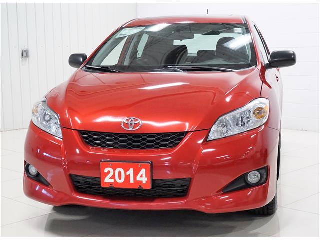 2014 Toyota Matrix Base (Stk: V20051A) in Sault Ste. Marie - Image 1 of 20