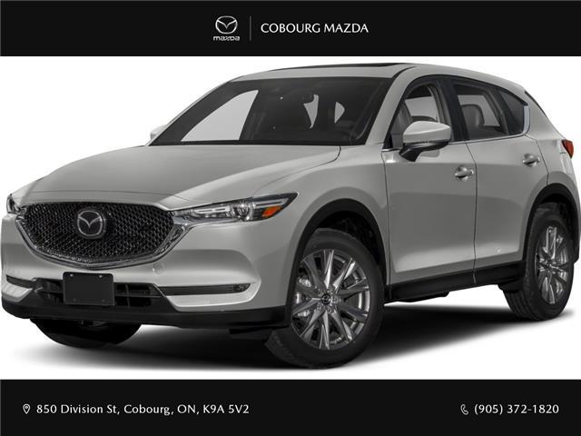 2019 Mazda CX-5  (Stk: 19164) in Cobourg - Image 1 of 7