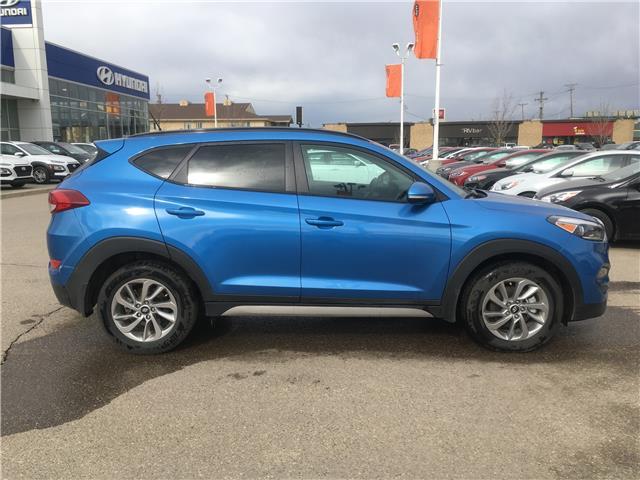 2017 Hyundai Tucson SE (Stk: 39212A) in Saskatoon - Image 2 of 16