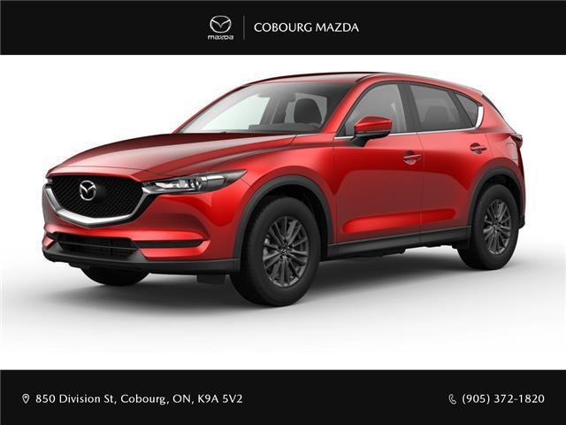 2019 Mazda CX-5 GX (Stk: 19331) in Cobourg - Image 1 of 7