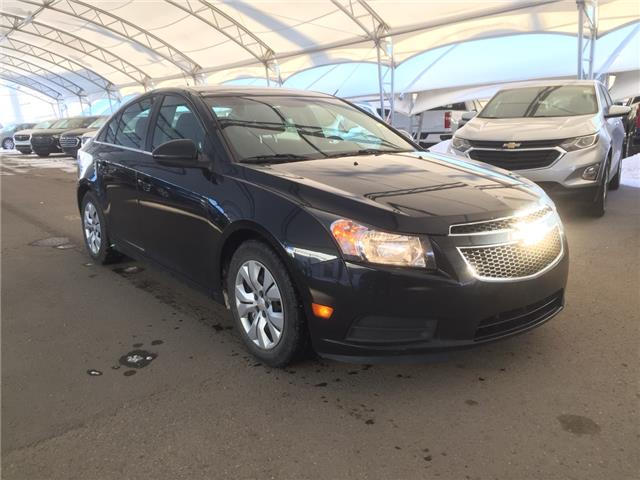 2014 Chevrolet Cruze 1LT (Stk: 116337) in AIRDRIE - Image 1 of 30