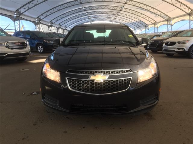 2014 Chevrolet Cruze 1LT (Stk: 116337) in AIRDRIE - Image 2 of 30