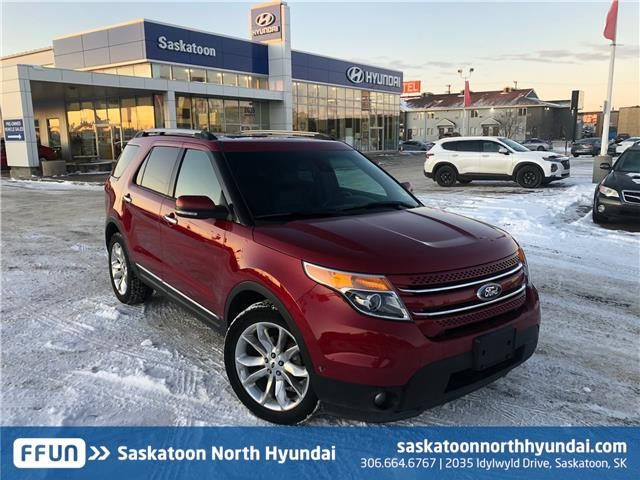 2013 Ford Explorer Limited (Stk: 40140A) in Saskatoon - Image 2 of 30