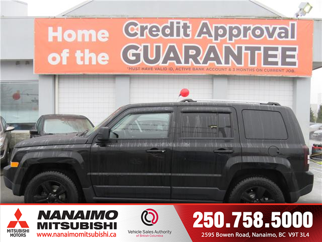2017 Jeep Patriot Sport/North (Stk: LP1726A) in Nanaimo - Image 2 of 12