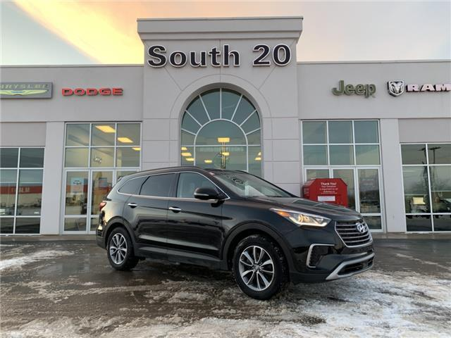2019 Hyundai Santa Fe XL ESSENTIAL (Stk: 32685) in Humboldt - Image 1 of 20