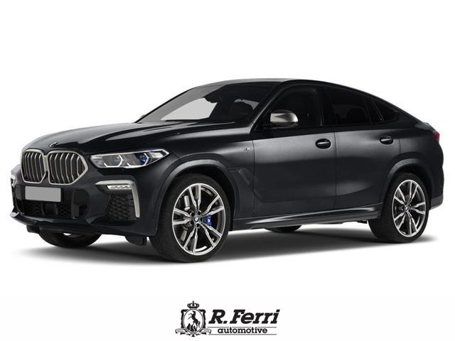 2020 BMW X6 M50i (Stk: 28957) in Woodbridge - Image 1 of 2