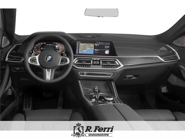 2020 BMW X6 M50i (Stk: 28957) in Woodbridge - Image 2 of 2