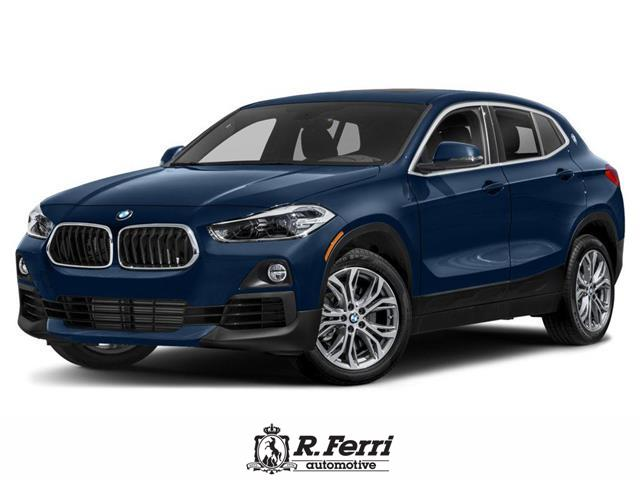 2020 BMW X2 xDrive28i (Stk: 28968) in Woodbridge - Image 1 of 9