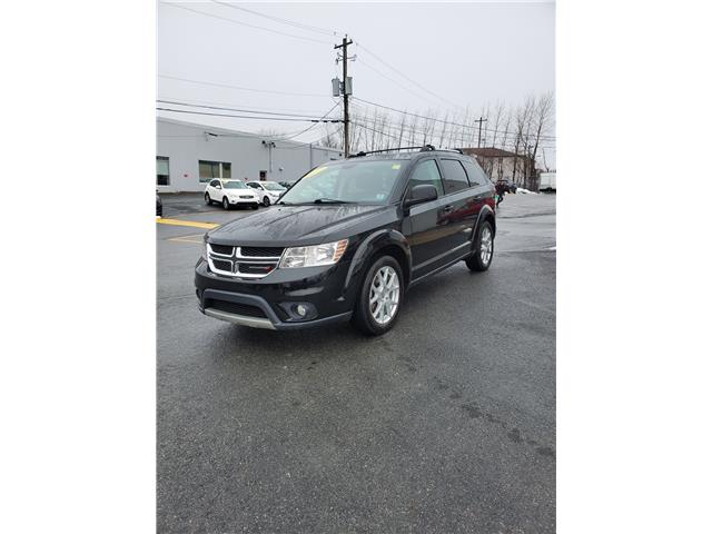 2014 Dodge Journey Limited 6AT (Stk: p19-254AA) in Dartmouth - Image 1 of 12
