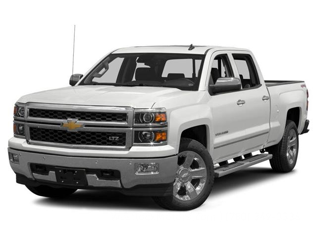 2015 Chevrolet Silverado 1500  (Stk: 19T294A) in Westlock - Image 1 of 10