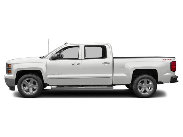 2015 Chevrolet Silverado 1500  (Stk: 19T294A) in Westlock - Image 2 of 10