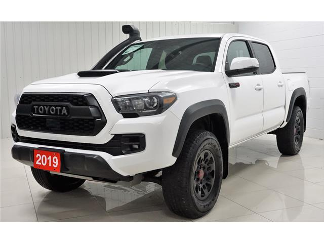 2019 Toyota Tacoma TRD Off Road (Stk: T19184) in Sault Ste. Marie - Image 2 of 22