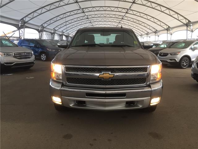 2013 Chevrolet Silverado 1500 LT (Stk: 122317) in AIRDRIE - Image 2 of 40