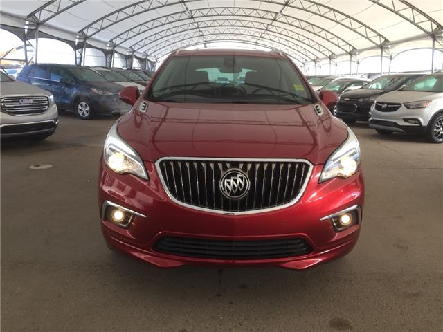 2017 Buick Envision Premium I (Stk: 180140) in AIRDRIE - Image 2 of 43