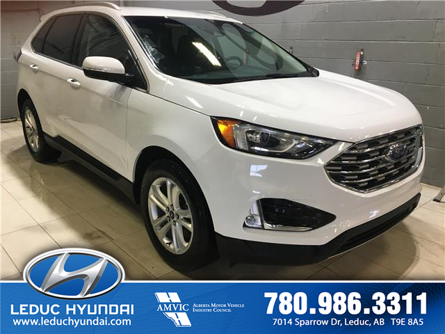2019 Ford Edge SEL (Stk: PL0185) in Leduc - Image 2 of 8