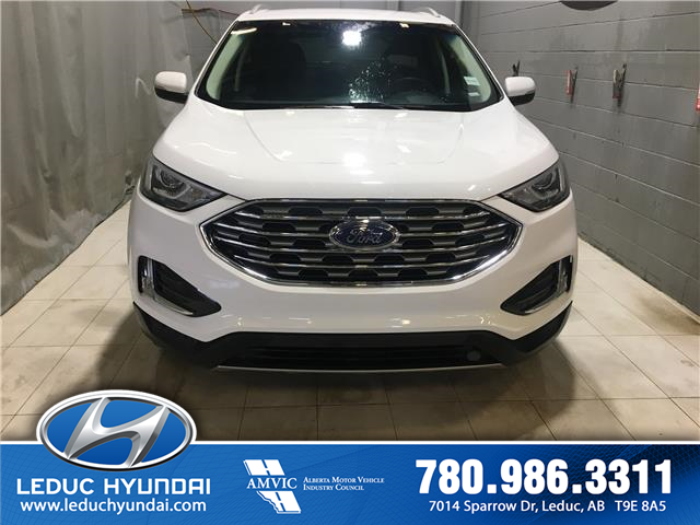 2019 Ford Edge SEL (Stk: PL0185) in Leduc - Image 1 of 8