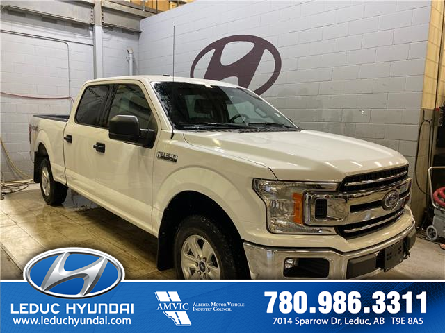 2018 Ford F-150 XLT (Stk: PS0256) in Leduc - Image 2 of 8