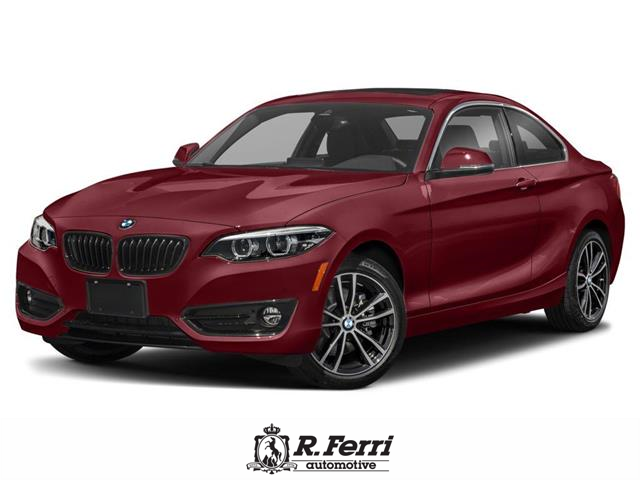 2020 BMW 230i xDrive (Stk: 28965) in Woodbridge - Image 1 of 9