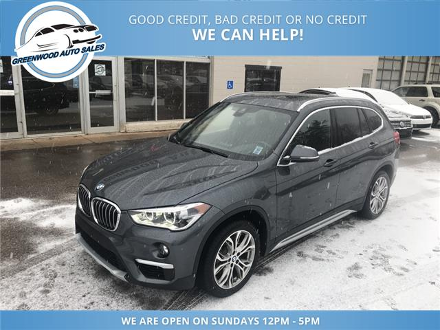 2019 BMW X1 xDrive28i (Stk: 19-34886) in Greenwood - Image 2 of 16