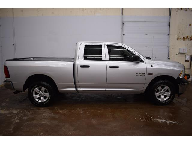 2014 RAM 1500 ST (Stk: B4238A) in Kingston - Image 1 of 28