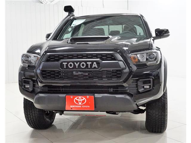 2019 Toyota Tacoma TRD Off Road (Stk: T19087) in Sault Ste. Marie - Image 1 of 23