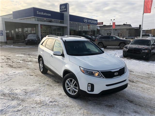 2014 Kia Sorento LX V6 (Stk: 39339A) in Saskatoon - Image 1 of 11