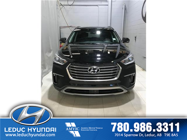 2019 Hyundai Santa Fe XL Preferred (Stk: PL0190) in Leduc - Image 1 of 6
