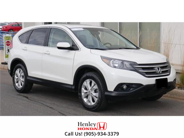 2013 Honda CR-V SUNROOF | HEATED SEATS | BLUETOOTH | BACK UP (Stk: H18510A) in St. Catharines - Image 1 of 1