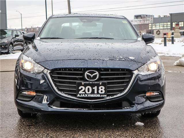 2018 Mazda Mazda3 GS (Stk: P5333) in Ajax - Image 2 of 23
