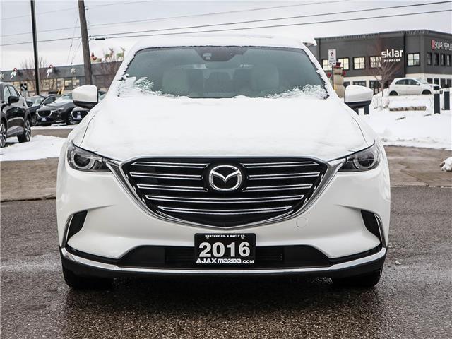 2016 Mazda CX-9  (Stk: P5373) in Ajax - Image 2 of 24