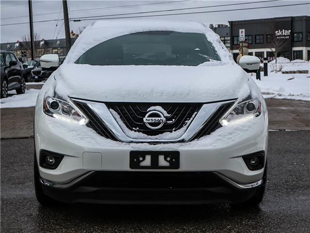 2015 Nissan Murano  (Stk: P5369) in Ajax - Image 2 of 19