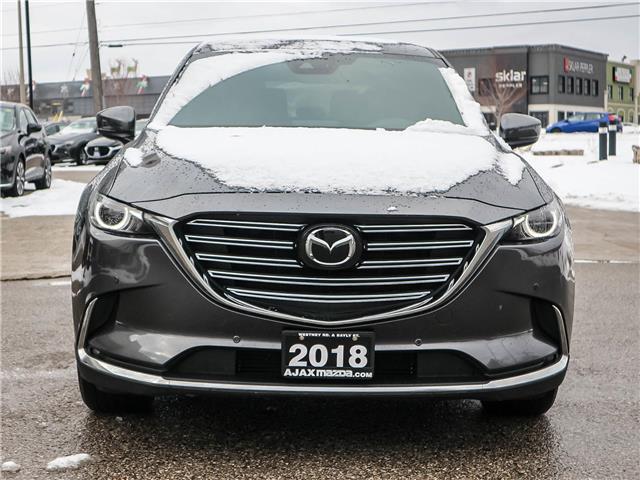 2018 Mazda CX-9 GT (Stk: 19-1924TA) in Ajax - Image 2 of 24