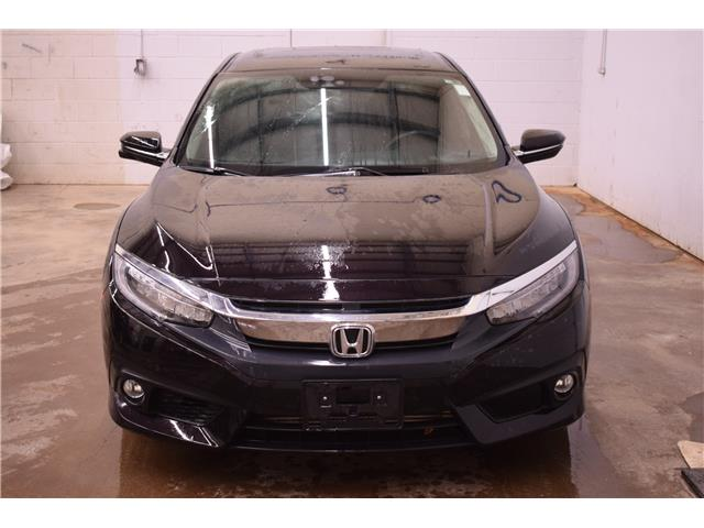 2017 Honda Civic Touring (Stk: B5104) in Kingston - Image 2 of 28