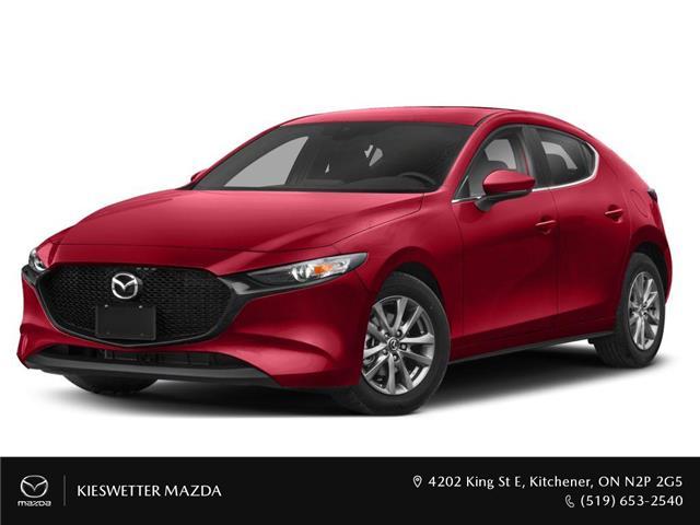 2020 Mazda Mazda3 Sport GX (Stk: 36137) in Kitchener - Image 1 of 9