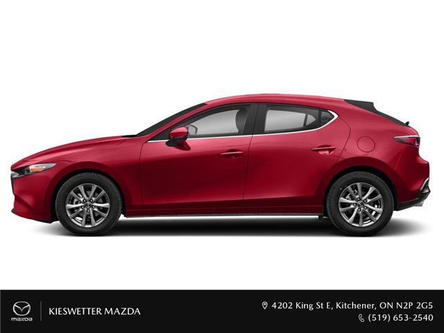 2020 Mazda Mazda3 Sport GX (Stk: 36137) in Kitchener - Image 2 of 9