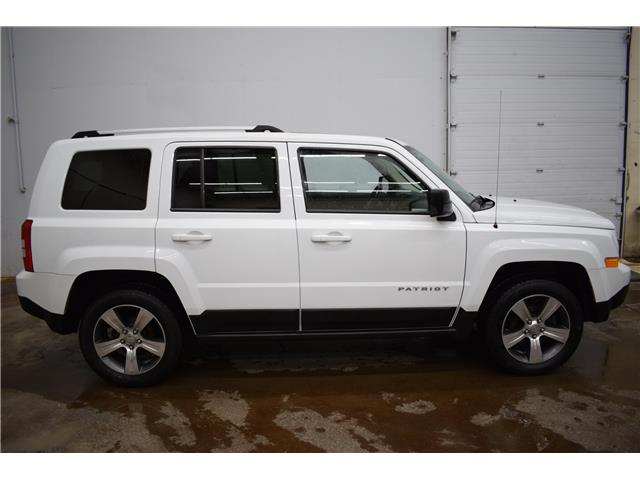 2017 Jeep Patriot Sport/North (Stk: B5038) in Kingston - Image 1 of 29