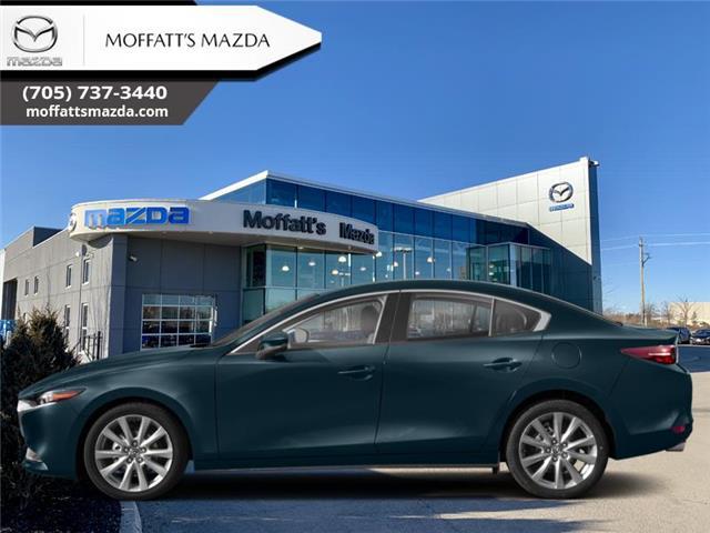2019 Mazda Mazda3 GT (Stk: P6918) in Barrie - Image 1 of 1