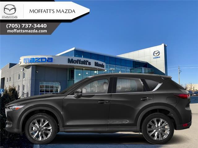 2019 Mazda CX-5 Signature (Stk: P7071) in Barrie - Image 1 of 1