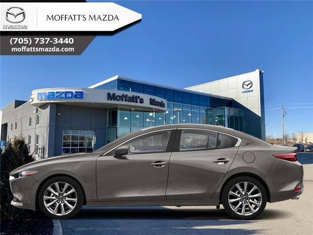 2019 Mazda Mazda3 GT (Stk: P7461) in Barrie - Image 1 of 1