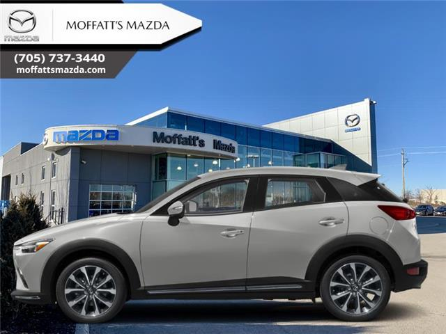 2019 Mazda CX-3 GT (Stk: P7552) in Barrie - Image 1 of 1