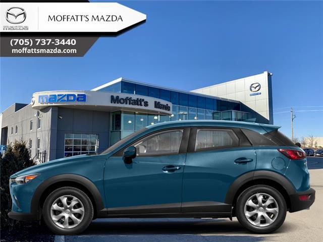 2020 Mazda CX-3 GX (Stk: P7719) in Barrie - Image 1 of 1