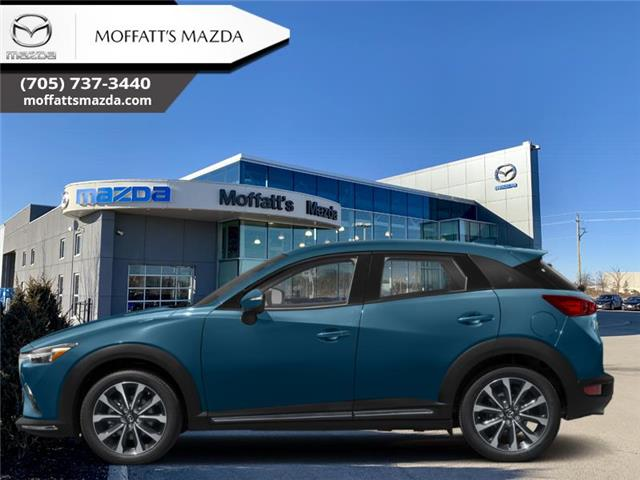 2020 Mazda CX-3 GT (Stk: P7715) in Barrie - Image 1 of 1