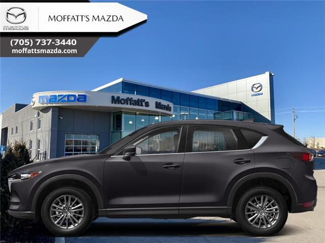2020 Mazda CX-5 GX AWD (Stk: P7731) in Barrie - Image 1 of 1