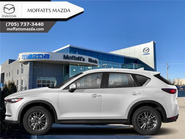 2020 Mazda CX-5 GS (Stk: P7744) in Barrie - Image 1 of 1