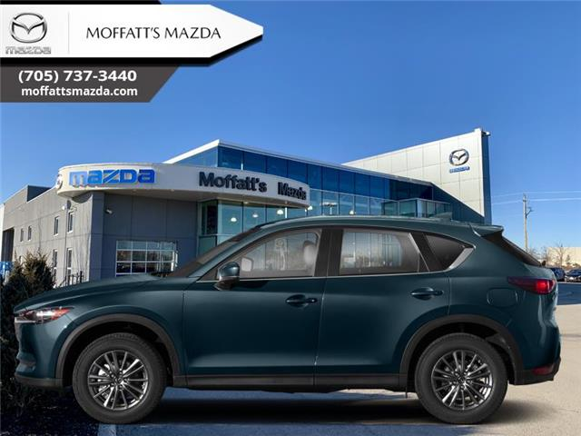 2020 Mazda CX-5 GS (Stk: P7741) in Barrie - Image 1 of 1
