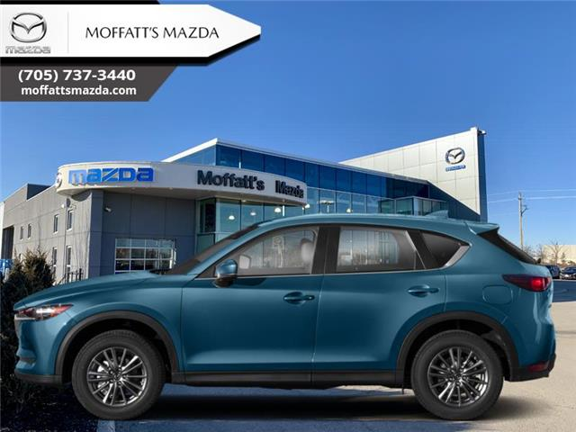 2020 Mazda CX-5 GS (Stk: P7735) in Barrie - Image 1 of 1