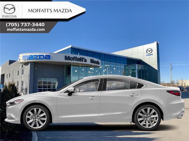 2020 Mazda MAZDA6 Signature (Stk: P7758) in Barrie - Image 1 of 1